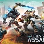 Stand-by dla Titanfall: Assault – wersja mobilna gry już dostępna