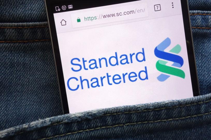 Standard Chartered będzie z Polski tropił przestępców /123RF/PICSEL