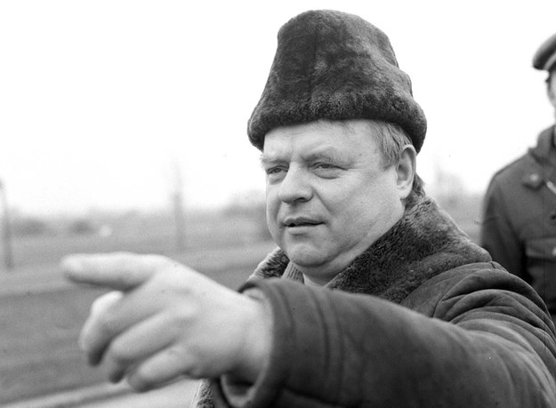 Stanisław Bareja /Witold Rozmysłowicz   /PAP