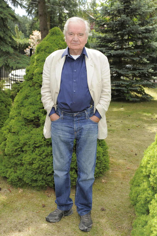 Stanisław Brejdygant /Gałązka /AKPA