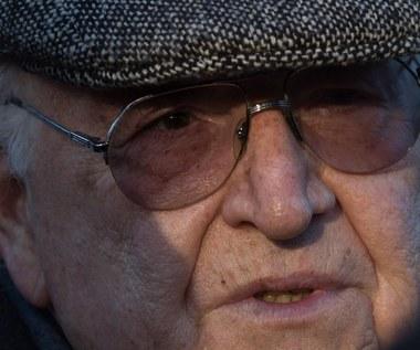 Stanisław Ciosek: Zachód uprawia prymitywną politykę
