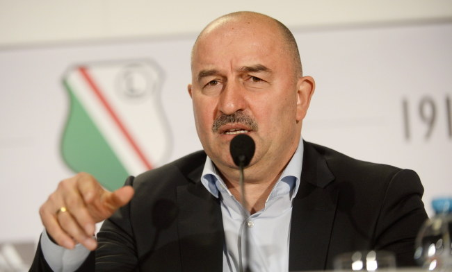 Stanisław Czerczesow /Bartłomiej Zborowski /PAP