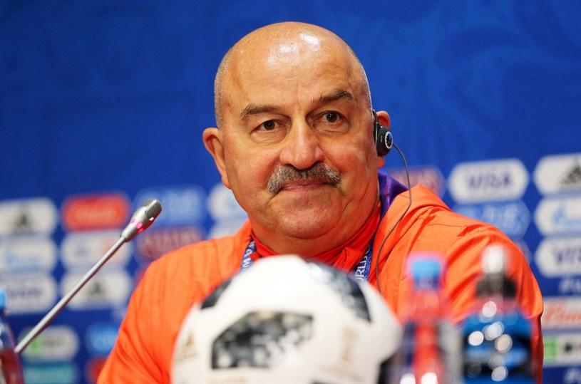 Stanisław Czerczesow /AFP