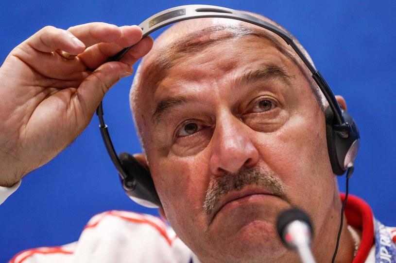 Stanisław Czerczesowa /AFP