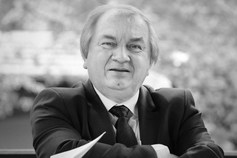 Stanisław Dziedzic /Beata Zawrzel /Reporter