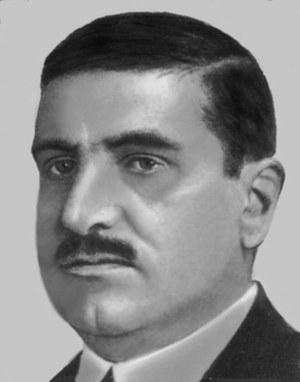 Stanisław Estreicher (1869-1939) /Ośrodek Myśli Politycznej /INTERIA.PL