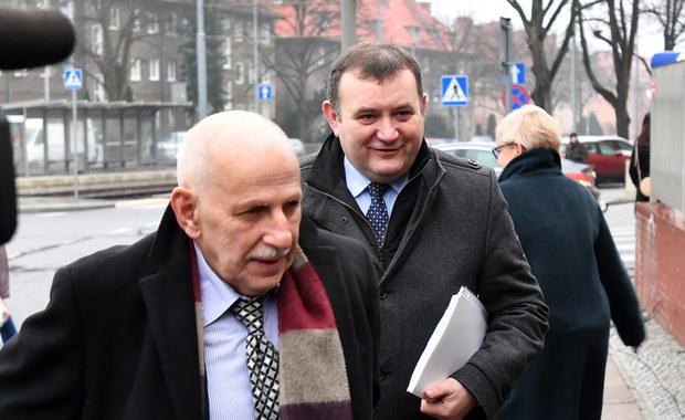 """Stanisław Gawłowski usłyszał nowe zarzuty. """"Niczego, co robiłem, się nie wstydzę"""""""