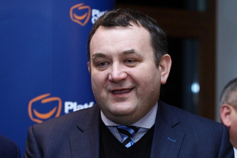 Stanisław Gawłowski /Artur Szczepański /Reporter