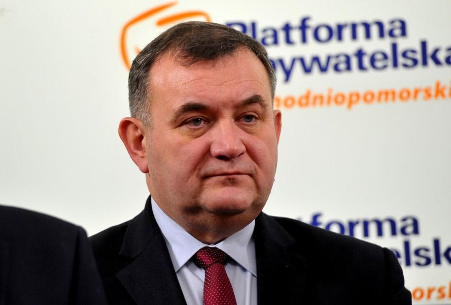 Stanisław Gawłowski /Marcin Bielecki /PAP