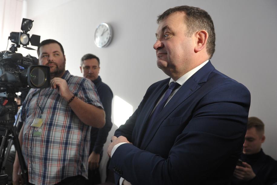 Stanisław Gawłowski /Marcin Obara /PAP