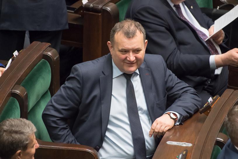 Stanisław Gawłowski /Wojciech Strozyk/REPORTER /Reporter