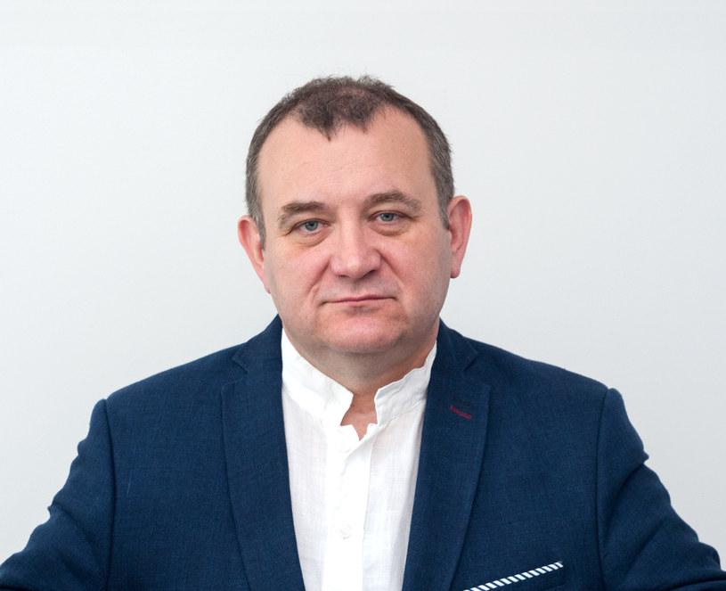Stanisław Gawłowski /Grzegorz Krzyzewski /Agencja FORUM