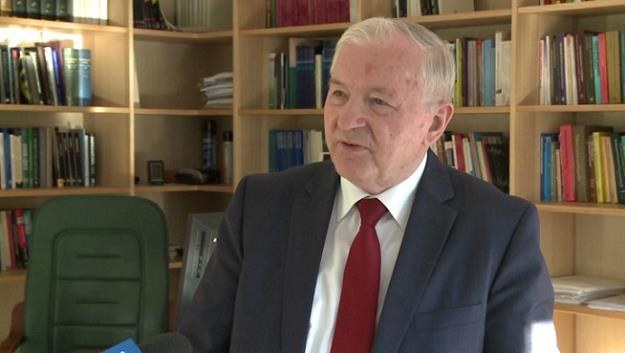 Stanisław Gomułka, główny ekonomista BCC /Newseria Inwestor