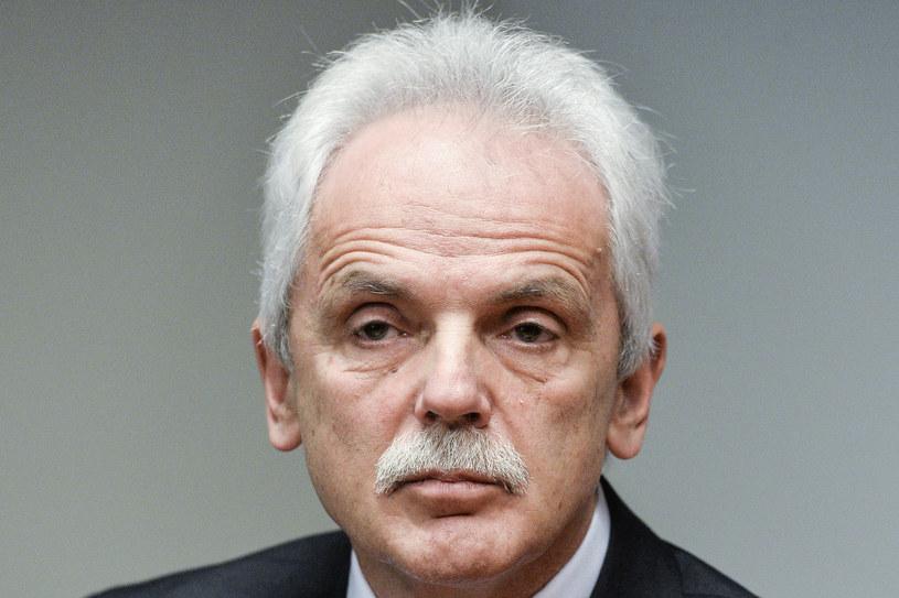 """Stanisław Huskowski """"przechodzi"""" z Sejmu do sejmiku / Łukasz Dejnarowicz  /FORUM"""