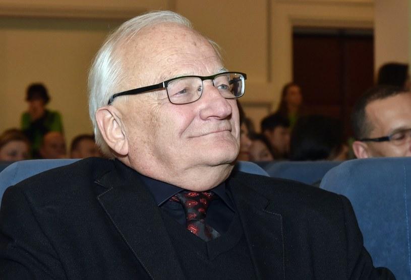 Stanisław Janicki /Artur Barbarowski /East News