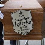 Stanisław Jędryka spoczął na Powązkach Wojskowych