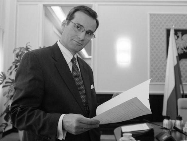 Stanisław Jerzy Komorowski /P. Kowalczyk /East News