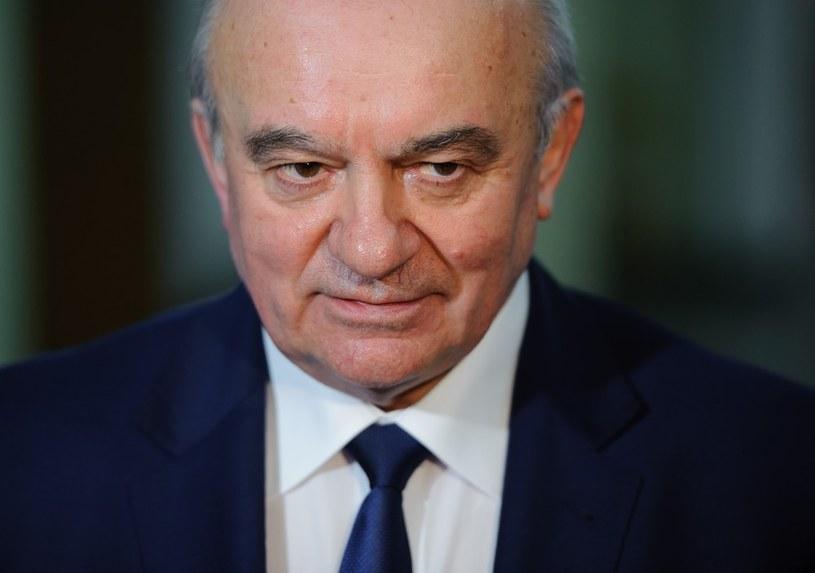 Stanisław Kalemba /Rafal Oleksiewicz /Reporter