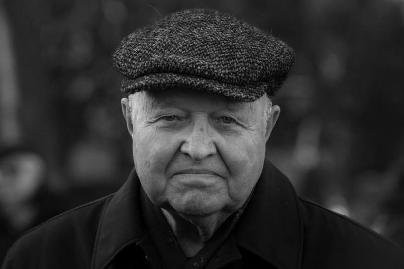 Stanisław Kania /DAREK REDOS/REPORTER /East News