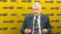 Stanisław Karczewski gościem RMF FM