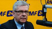 Stanisław Karczewski: Nie zaprosiłbym Komisji Weneckiej tak szybko