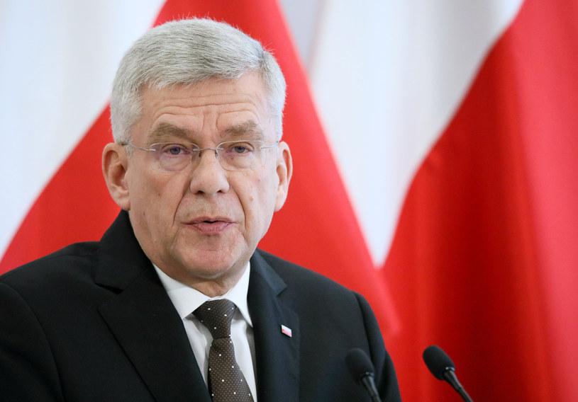 Stanisław Karczewski /Piotr Molecki /East News