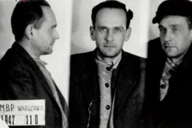 Stanisław Kasznica, ostatni komendant NSZ /IPN
