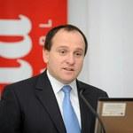 Stanisław Kluza wiceprezesem i pełniącym obowiązki prezesa BOŚ
