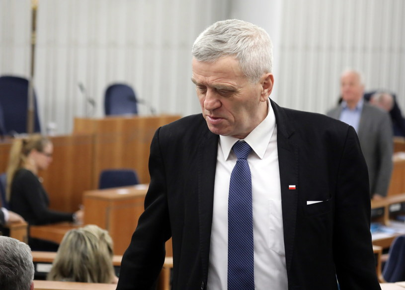 Stanisław Kogut /Tomasz Gzell /PAP