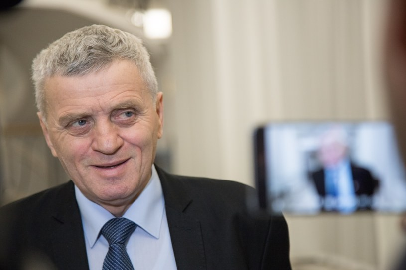 Stanisław Kogut /Paweł Wisniewski /East News