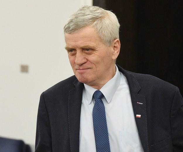 Stanisław Kogut /Bartłomiej  Zborowski /PAP