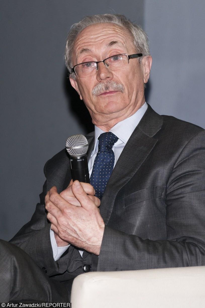 Stanisław Kostrzewski /Artur Zawadzki /East News