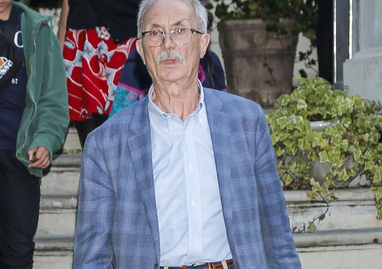 Stanisław Kostrzewski /Jordan Krzemiński /AKPA