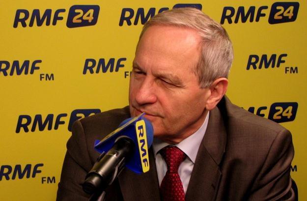 Stanisław Koziej /RMF