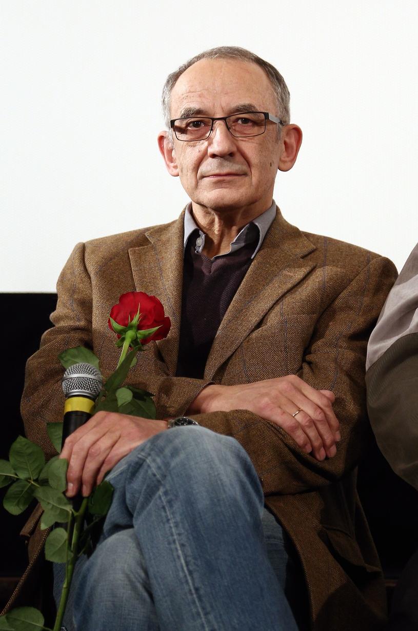 Stanisław Krzemiński /Mariusz Grzelak /Reporter