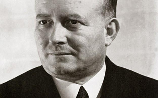 Stanisław Mikołajczyk /repr. Marek Skorupski /Agencja FORUM