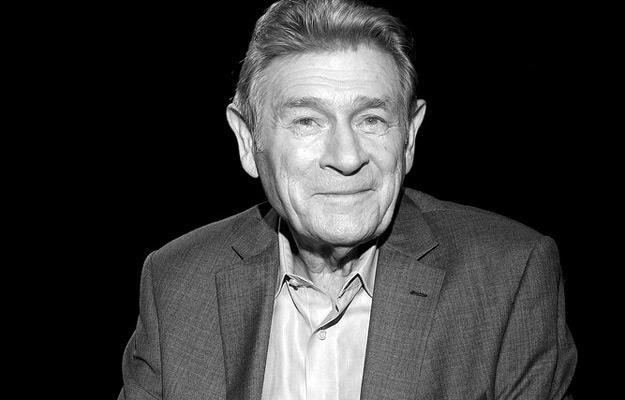 Stanisław Mikulski (1929-2014) /AKPA
