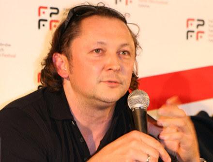 Stanisław Mucha /INTERIA.PL