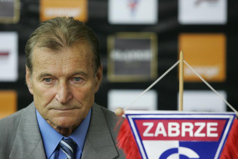 Stanisław Oślizło /Jerzy Kleszcz /Newspix