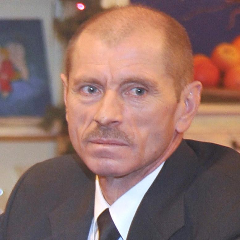 Stanisław Pąk /Kurnikowski /AKPA