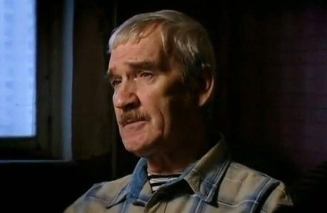 Stanisław Pietrow w nagraniu z 2012 roku /YouTube