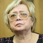 Stanisław Piotrowicz musi przeprosić Małgorzatę Gersdorf. Zapadł wyrok