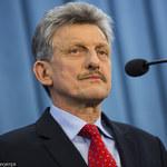 Stanisław Piotrowicz: Trybunał jest w pełni obsadzony