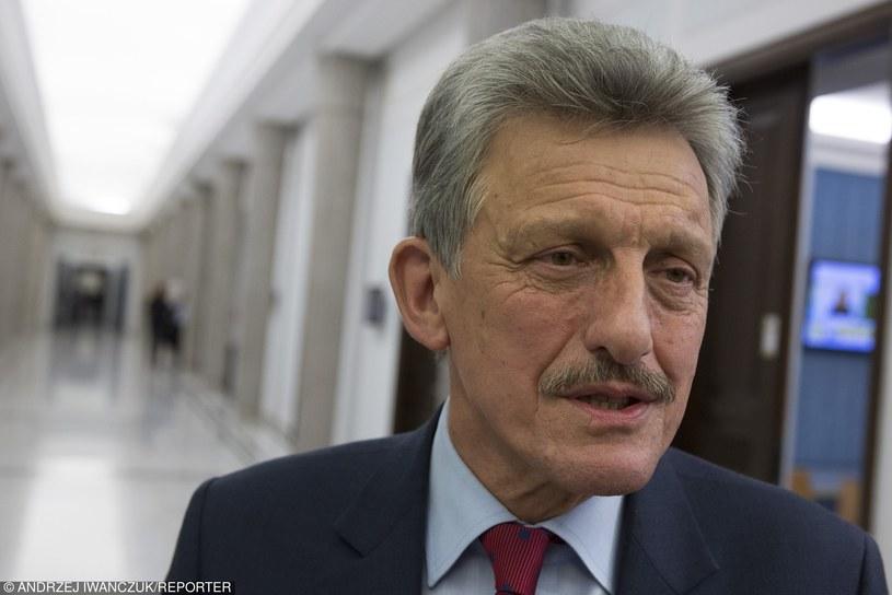 Stanisław Piotrowicz /Andrzej Iwańczuk/Reporter /East News