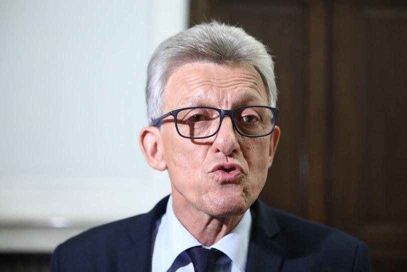 Stanisław Piotrowicz /Stanisław Kowalczuk /East News