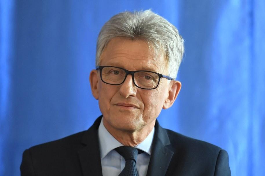 Stanisław Piotrowicz /Wojciech Pacewicz /PAP