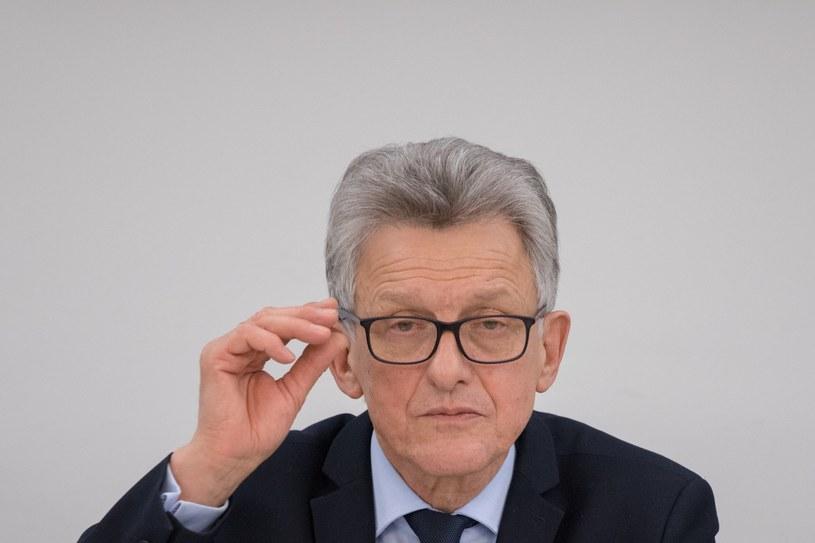 Stanisław Piotrowicz /Paweł Wisniewski /East News