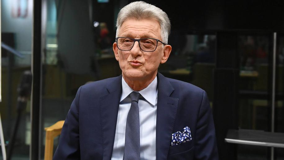 Stanisław Piotrowicz / Radek Pietruszka   /PAP