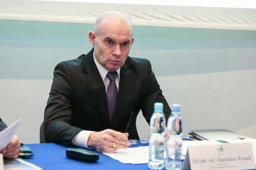 Stanislaw Prusek, p.o. prezesa JSW /Tomasz Kawka /Agencja SE/East News