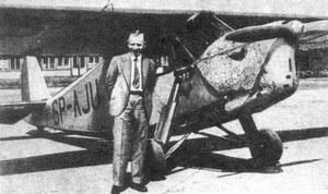 """Stanisław Skarżyński: """"Wielki Afrykańczyk"""" – niezwykły człowiek, niezwykły pilot"""
